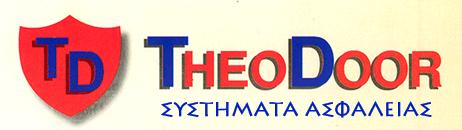 Theofilou Doors